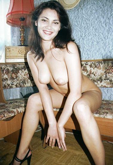 Ретро подборка интимных снимков опытного ловеласа - секс порно фото