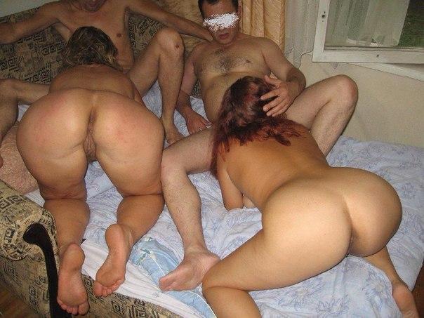 Любительская подборка эро снимков задниц голых девушек - секс порно фото